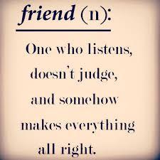 Friend Quotes Quote Friends Best Friends Definition Friendship Gorgeous Definition Of Quote