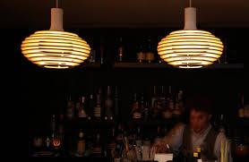decode lighting. Pendant Lamp / Contemporary Wooden - DIPPER By Viewport Studio Decode Lighting