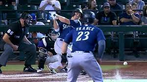 Kyle Seager, Mariners sweep D-backs ...