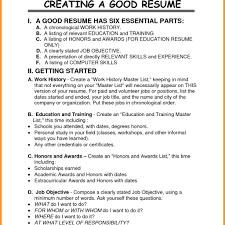 good job skills 10 job skills examples for resume application leter regarding