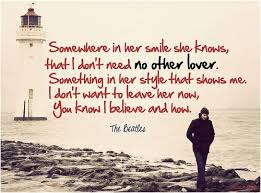 Beatles Love Quotes Gorgeous The Beatles Love Quote