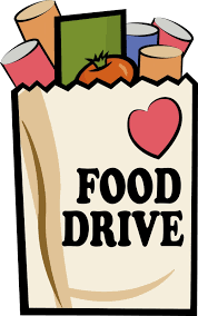 Food Drive Posters Canned Food Drive Poster Drive Poster Food Drive Food