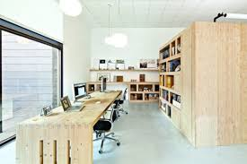 shared office space design. Shared Office Space Design Homedit