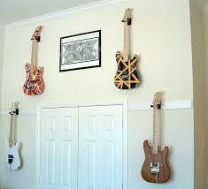 guitar wall mount guitar wall mount sure do guitar wall hanger argos