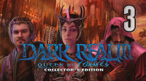 DARK REALM: QUEEN OF FLAMES - Collector's Edition