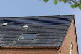 c21 solar roof tiles in action 2kw system over 20 square metres of panel57