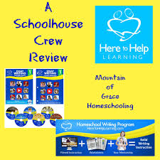 homeschooling essay homeschool writing program