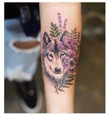 пин от пользователя Olga V на доске тату Wolf Tattoos Tattoos и