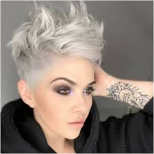 Short Hairstyles For 2019 New Easy Hairstyles For Short Hair 2018