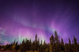 Northern Lights Jasper July The 29 Best Places To See The Northern Lights In Canada