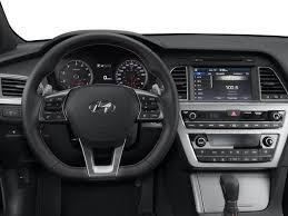 hyundai sonata 2015 sport. Plain Sport 2015 Hyundai Sonata Sport In Greensboro NC  FIAT Of The Triad To A