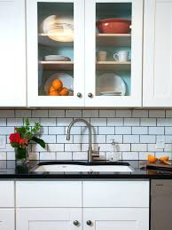 ikea tile backsplash ceramic tile kitchen sink ...