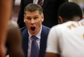 Loyola extends men's basketball coach Porter Moser's contract - Capital  Gazette
