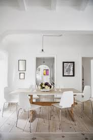 ceiling hooks provide a simple yet visually appealing solution when you need to reposition hanging pendants to provide lighting over the dining table