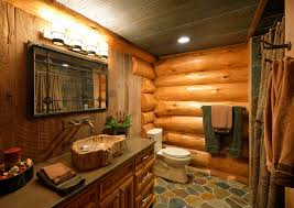 country bathroom shower ideas. Country Bathroom Shower Comfort And Nature In A Rustic Style Ideas L