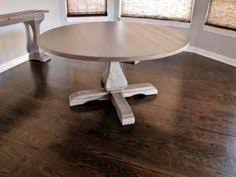 rustic elements furniture. Rustic Elements Furniture...Round Footed Belly Pedestal, Grey Driftwood  Finish Rustic Elements Furniture