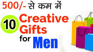 10 creative gifts for men valentines day gift ideas for boyfriend or husband