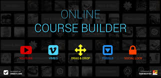 Builder Online Online Html Course Builder For Education Websites