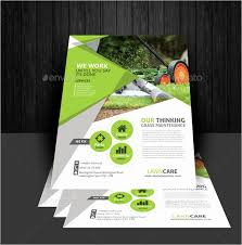 Lawn Care Flyer Template Word Lawn Care Flyer Template Word Awesome Lawn Care Flyer Templates Free