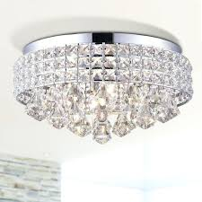 ceres 5 light crystal chandelier 4 light crystal flush mount chrome large chandeliers for foyer ceres 5 light crystal chandelier