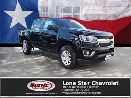 New Vehicles for Sale in Houston - Lone Star Chevrolet