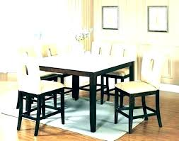 Kitchen Table Top Size