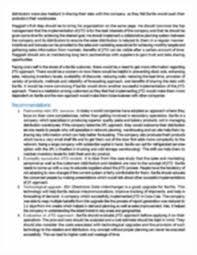 barilla spa case study docx case barilla spa a image of page 3