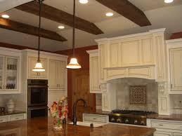 lighting beams. Open Beam Ceiling Paint Ideas Lighting Kitchen Beams