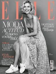 febrero Por amor a la moda Models Amor and Spain