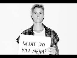 Justin Bieber - What Do You Mean? PARODY (Official Lyric Video ... via Relatably.com