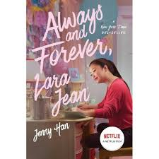 The acting performances from lana condor, noah centineo, anna cathcart, emilija baranac, israel broussard, andrew bachelor, john corbett, and janel parrish were stupendous. Always And Forever Lara Jean Volume 3 To All The Boys I Ve Loved Before By Jenny Han Paperback Target