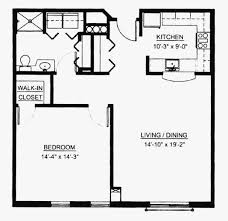 Average 1 Bedroom Apartment Size Photo 3 Of Bedroom Size Of 2 Bedroom  Apartment Stylish On