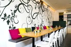 Restaurant Wall Decor Restaurant Wall Decor Ideas Restaurant Wall Design Restaurant  Wall Decor Ideas .
