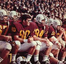 Game By Game Look At Gophers Last Big Ten Football Title In