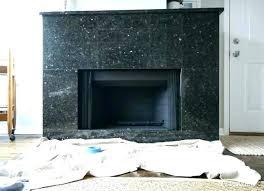 black fireplace surround black fireplace paint paint fireplace insert paint black fireplace insert paint gas fireplace