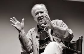 Werner Herzog: TV sentimentality is rampant, I can't stand it | Royal  Television Society