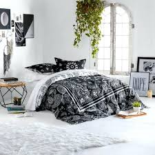 gray and black bedding gray black and white bedspreads black gray white crib bedding