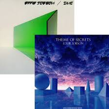 Album Theme Eddie Jobson The Green Album Theme Of Secrets Blu Ray