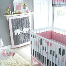 crib bedding elephants elephant baby bedding set image of best elephant nursery bedding pink elephant baby