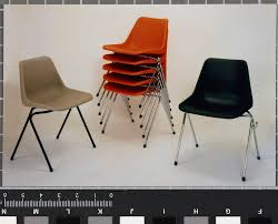 iconic furniture. A Stack Of Robin Day\u0027s Polyrop Chair Iconic Furniture