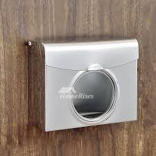commercial toilet paper holders wall