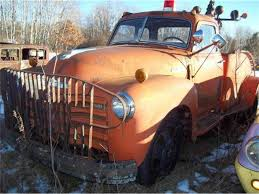 Classic Chevrolet Tow Truck for Sale on ClassicCars.com