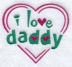 dedicate to dad