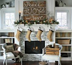 Living Room Mantel Decorating Decor Tips Interesting Stone Fireplaces And Fireplace Mantle Also