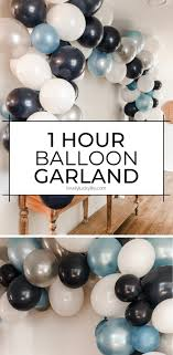 The top countries of suppliers are china, hong kong s.a.r., and taiwan. How To Make A Seriously Easy Balloon Garland Lovely Lucky Life