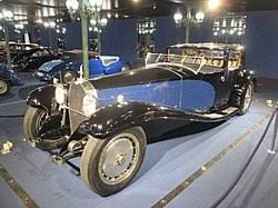 Just six type 41 royale were made in molsheim, or for some historians, seven. Bugatti Royale Wikipedia