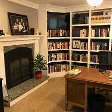 dozen home workspaces. Perfect Dozen Dozen Home Workspaces Yes My Office Has A Fireplace Dozen Home Workspaces  E To T