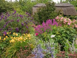 Small Picture Cottage Garden Design Ideas Uk Sixprit Decorps