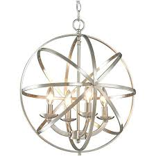 chrome orb chandelier best orb light ideas on embroidery hoop with regard to elegant property chrome