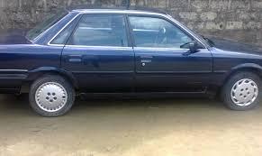 1990 Toyota Camry 300k 07067984033 - Autos - Nigeria